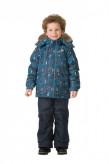 Зимний комплект: куртка и брюки