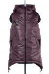 04-2301 Куртка демисезонная (синтепон150)