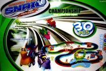 9004A Автотрек «Чемпионат»