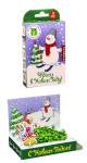 Подарочный набор Живая открытка Удачи в Новом году