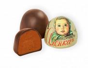 Алёнка крем-брюле конфеты (Красный Октябрь)