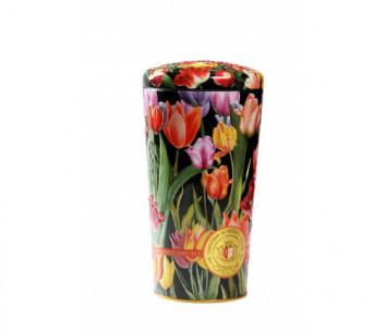Чай Chelton Ваза с Тюльпанами  100 гр ж/б