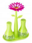 набор емкостей для соли и перца FLOWER POWER