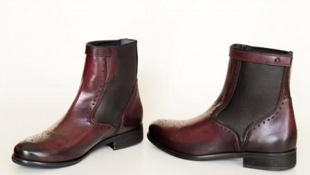Ботинки женские PIRANHA