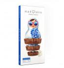 "Шоколад ""MARUSSIA"" Молочный DELICATE 32%, 100гр*10"