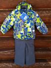 Комплект для мальчика Huppa цвет 73147