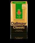 Молотый кофе, Dallmayr Classic, 500г.