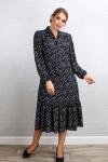 Платье 5-043 Номер цвета: