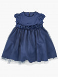 Платье UD 6179 синий