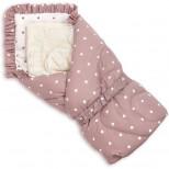 Конверт - комплект для новорожденного утеплённый