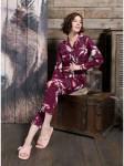 Пижама (ДЛ.рукав+брюки