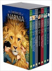 The Chronicles of Narnia 8 книг+ подарок