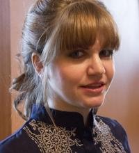 Екатерина Толстоногова