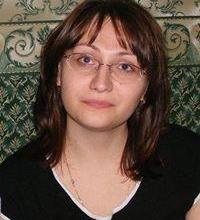 Vera Koryagina