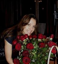 Полина Войтовская