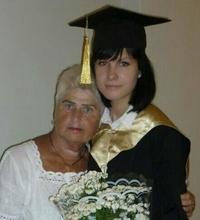 Юлия Рогушина