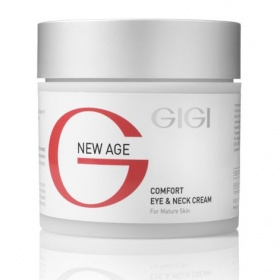 Gi Gi NEW AGE Comfort Eye & Neck Cream Свободно 3* 50 мл