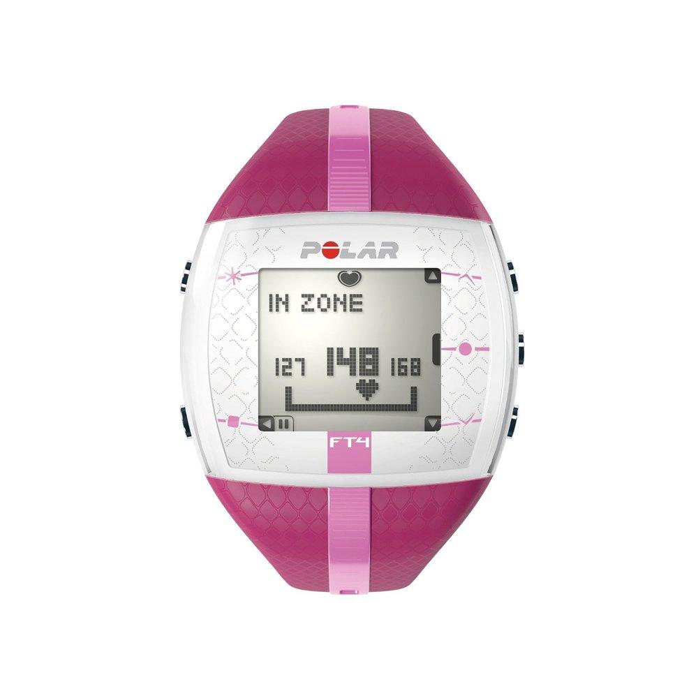часы Polar + Heart Rate Monitor для активного спорта
