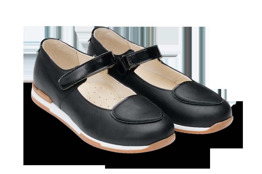 Профилактические туфли( школьная коллекция)