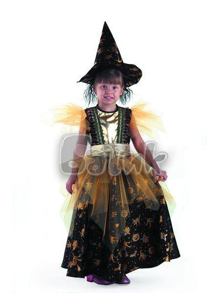 Ведьма Золотая (К-премьер) 930