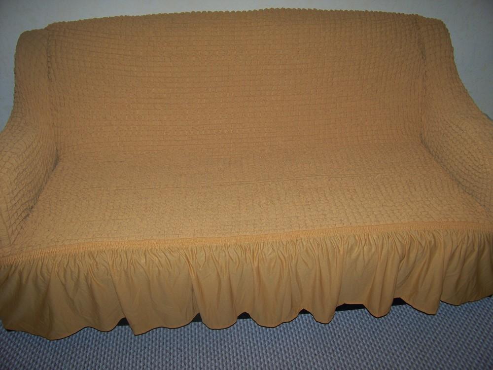 Чехол СТАНДАРТ на 3-х местный диван
