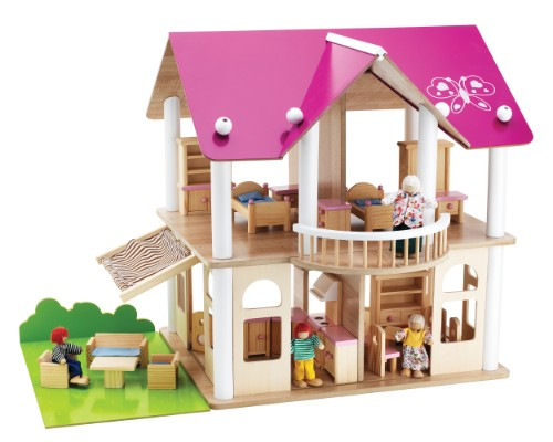 Eichhorn 2513 Домик для кукол