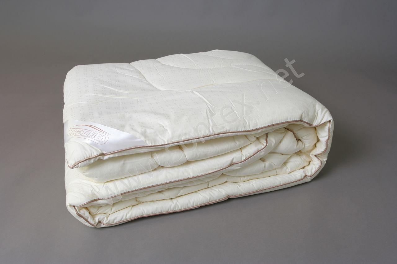 Одеяло Эвкалипт 200х220 сатин
