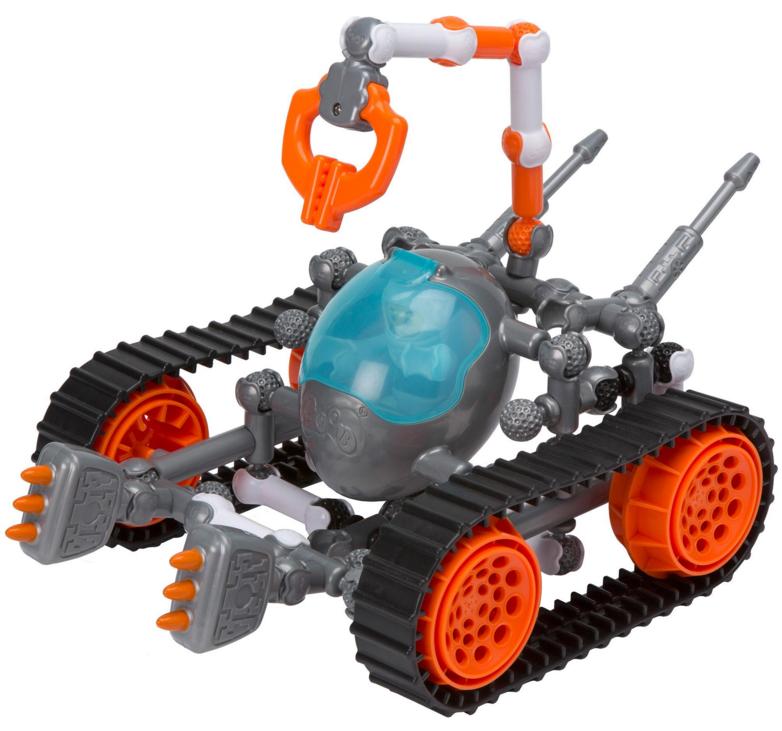 ZOOB GALAXY - Z  Astrotech Rover