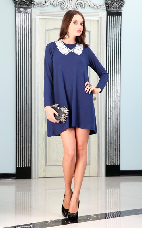 Трендовое платье Lussotico