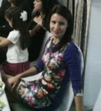 Елена.  Работаю в Волгограде.