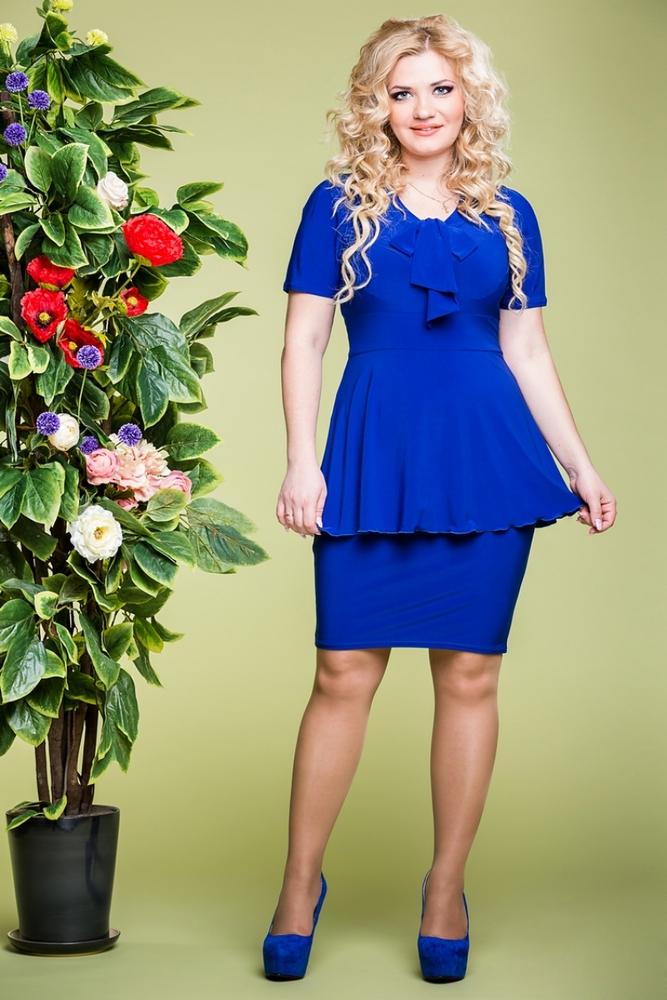 Платье Размер 50 52 П