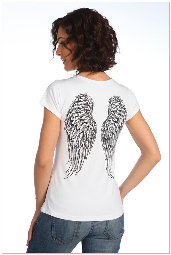 специалисты картинки крыльев ангела на одежде это чем сравнимое