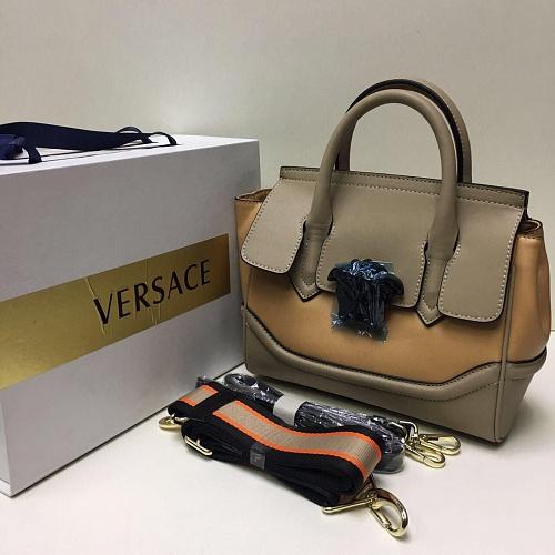 Сумка Versace реплика, цена 7 500 руб, купить в Москве