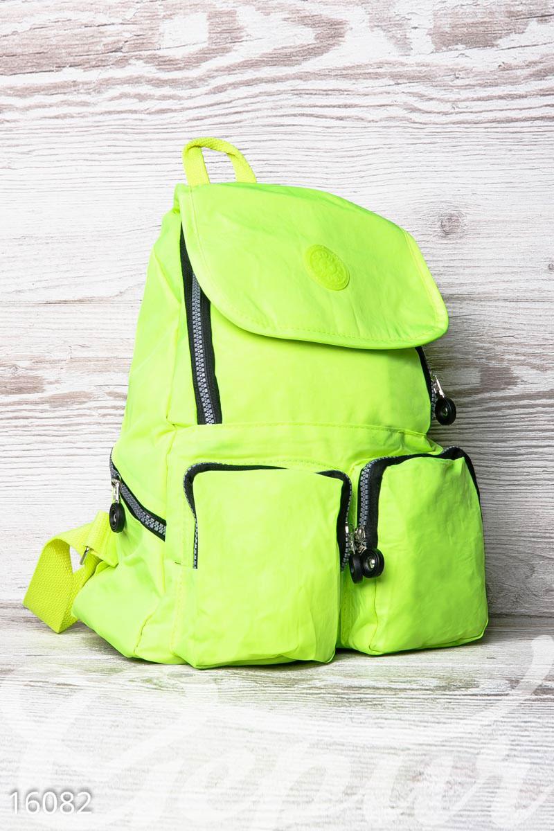 Яркий рюкзак Gepur