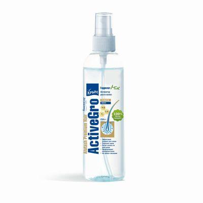 Гидролат-микс ActiveGro  для роста волос 0,25