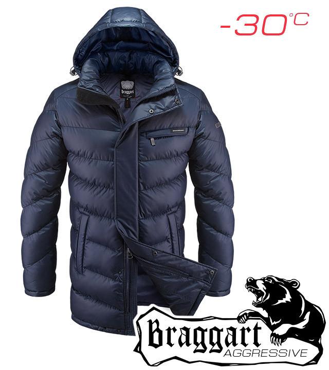 Куртки мужские Braggart