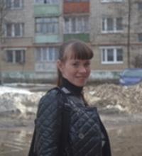 Мурзина Надежда Юрьевна