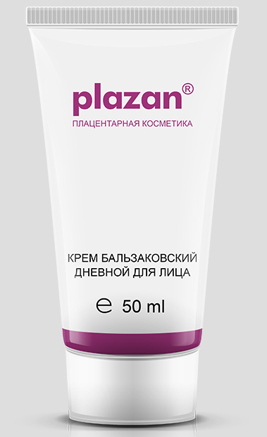 крем plazan