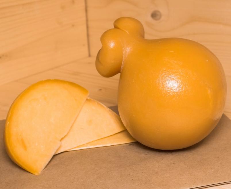 Скаморца сыр фото