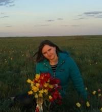 Матвиенко Вера Анатольевна