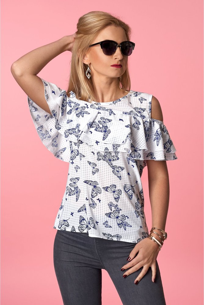 Блуза 389