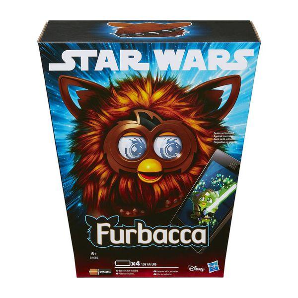 Furby Фербака STAR WARS