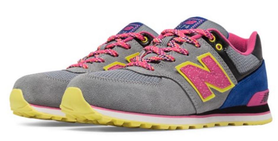 New Balance новые кроссовки. Оригинал! наш 38,5