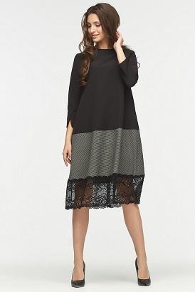 Платье 125-01