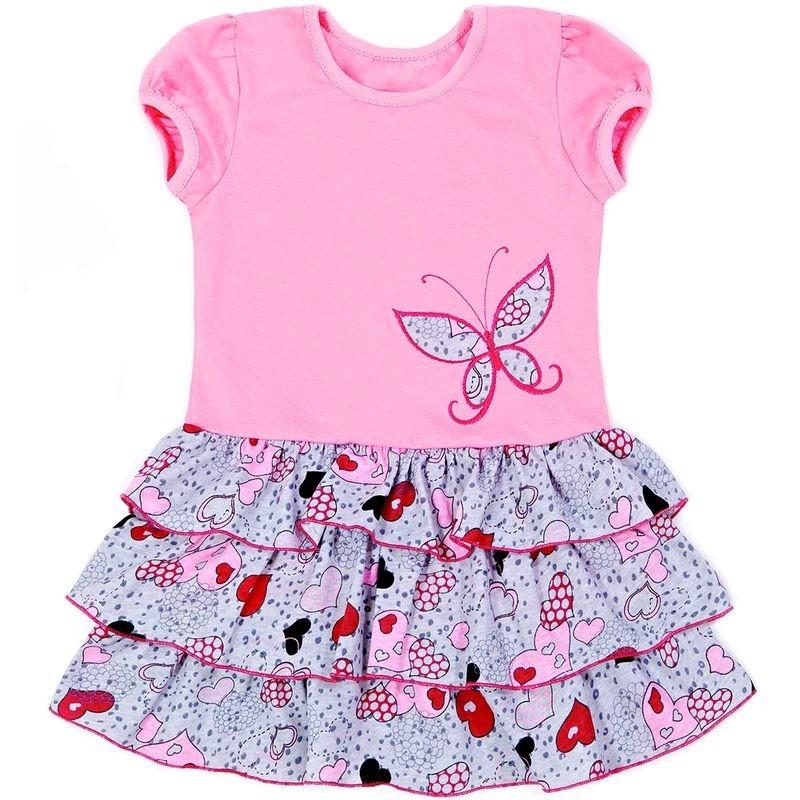 Платье бабочка №2