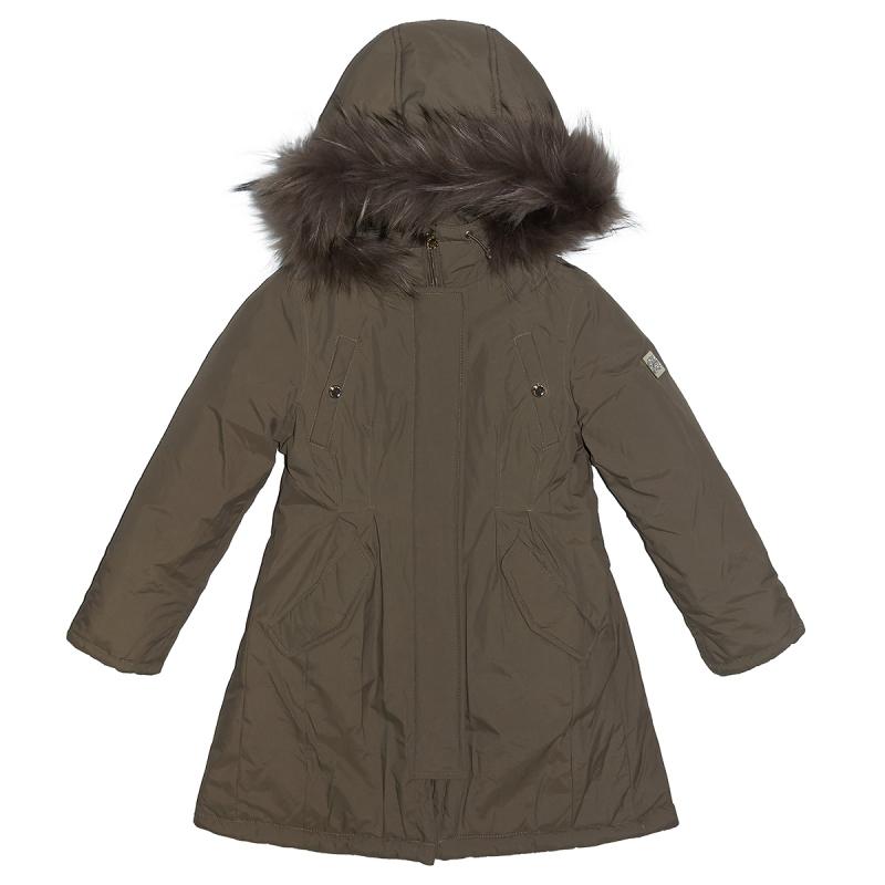 Borelli пальто (изософт) коллекция 2016/2017г
