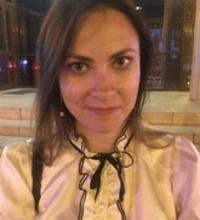 Татьяна Пушкарева