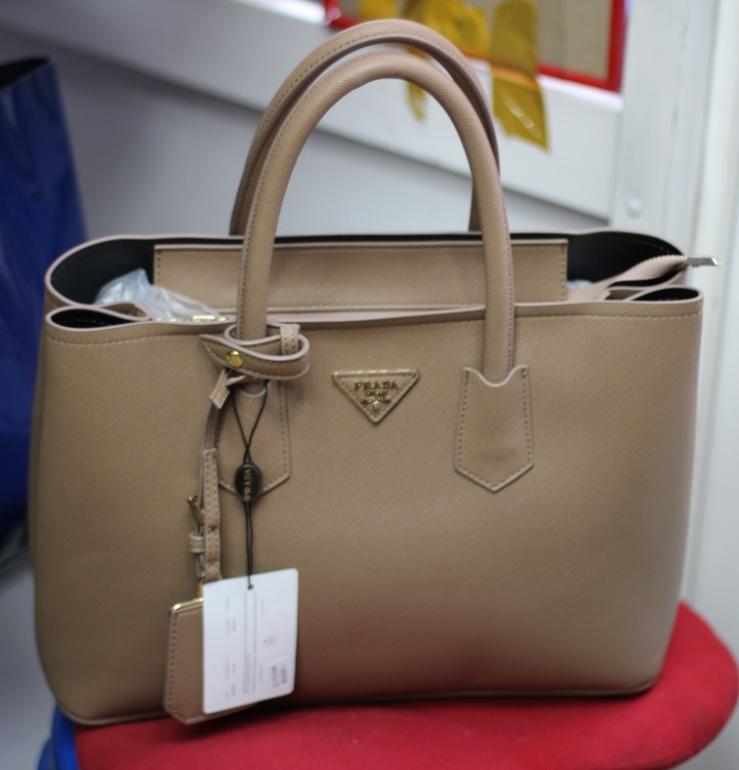 Модные сумки от известных брендов