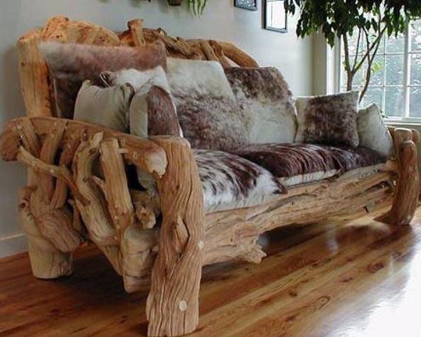 8 апр 2017. Стол из среза дерева не обязательно должен быть «топорной работы». Для того чтобы создать стол из спилов дерева своими руками потребуется совсем немногое, главное фантазия и желание. Итак, начнем. Оглавление. 1 столик из пня. 1. 1 порядок работы. 2 мебель из веток дерева.