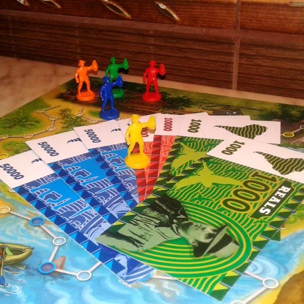 fb33b2dcda44 И я подумала, а давайте накидаем вариантов интересных (НЕ ПОХОЖИХ на  Монополию) игр с деньгами, чтоб было, чем парировать в таких дискуссиях :)